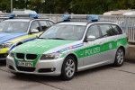 M-PM 8776 - BMW 3er Touring - FuStW