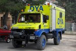 Pamplona - DYA - Grupo Rescate Montaña - GW - C-11