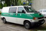 B - Berlin - VW T4