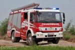 Mercedes-Benz Atego 1529 AF - Rosenbauer - LF 20/16