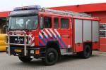 Utrechtse Heuvelrug - Brandweer - HLF - 49-862