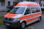 Rotkreuz Jena 01/85-xx