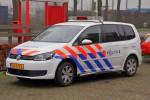 Veenendaal - Politie - FuStW