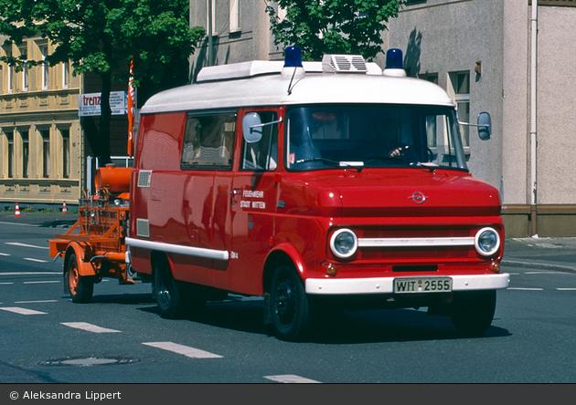 Florian Ennepe 13/59-01 (a.D.)