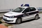 Fojnica - Policija - FuStW