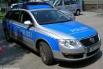 BAR-3124 - VW Passat Variant - FuStW - Bernau