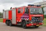 Rotterdam - Gezamenlijke Brandweer - SLF - 17-1631