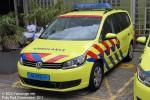 Amsterdam - Ärtzlicher Notdienst - PKW - 13-705
