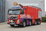 Moerdijk - Brandweer - SLF - 20-2261