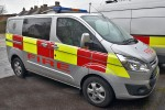 Arundel - West Sussex Fire & Rescue Service - MPV