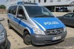 WI-HP 6420 - Mercedes-Benz Vito - FuStW