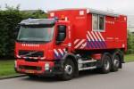 Buren - Brandweer - WLF - 08-9582