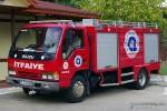 Antalya - İtfaiye - TLF