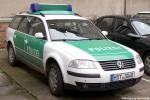 HST-3048 - VW Passat Variant - FuStW