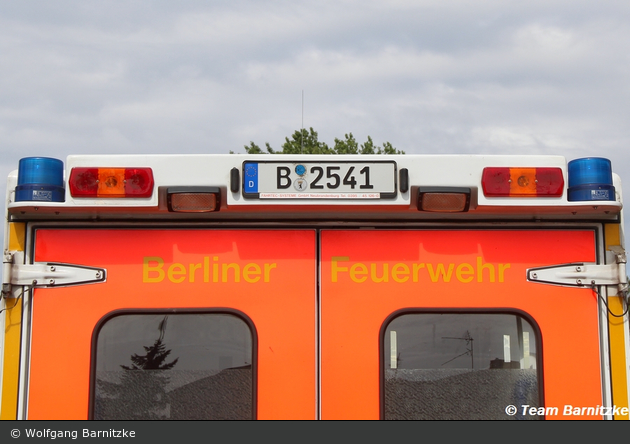 Florian Berlin RTW B-2541