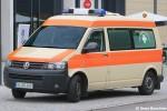Krankentransport KT Schaub - KTW (B-DS 165)