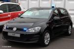 VW Golf - VW - Getarntes Polizeifahrzeug