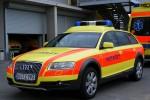 Audi A6 allroad quattro - Binz - NEF