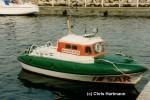 Seenotrettungsboot SÜDPERD (a.D.) - exKAATJE, exBRUNTJE