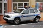 Cerbère - Police Municipale - FuStw