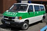 A-3316 - VW T4 TDI - FuStW - Lindau