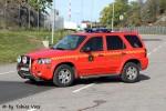 Nynäshamn - Räddningstjänsten Nynas AB - Personbil - 2 37-4375