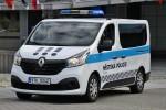 Ostrava - Městská Policie - FuStW - 9T6 0242