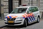 Amsterdam - Politie - FuStW - 0221