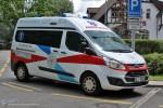 Liberec - KNL - 5L3 8404 - KTW