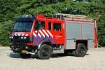 De Marne-Zoutkamp - Brandweer - TLF - TS01