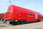 unbekannt - Deutsche Bahn AG - Hilfszug AOC