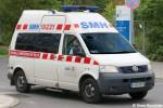 Krankentransport SMH - KTW (B-GG 8970)