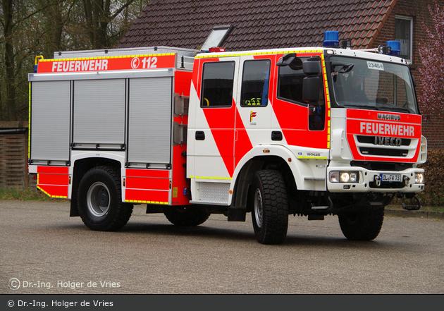 Florian Oldenburg einsatzfahrzeug florian oldenburg 23 46 01 bos fahrzeuge