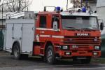 Hradec Králové - S-Drive - TLF