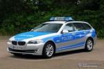 BP15-756 - BMW 520d Touring - FuStW