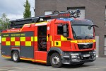 Blackburn - Lancashire Fire and Rescue Service - ATS