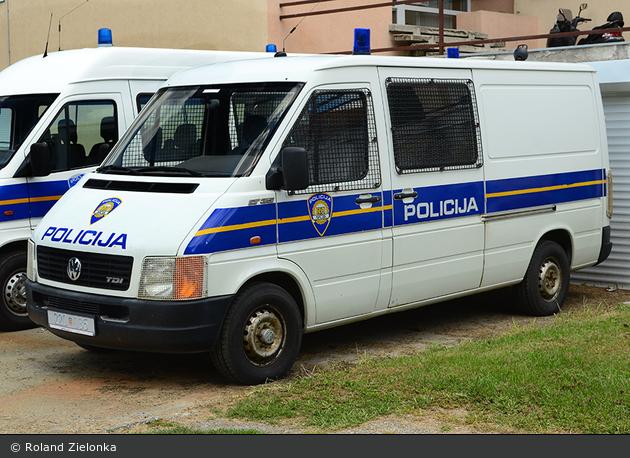 Pakrac - Policija - HGruKw