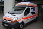 Alster Ambulanz 5-3 (a.D.) (HH-AA 985)
