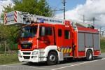 Lokeren - Brandweer - HuLF