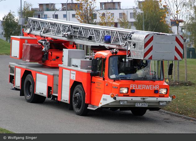 Florian Stuttgart 05/33-01 (a.D.)