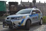 Frýdek-Místek - Policie - FuStW