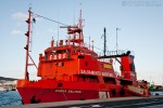 Santa Cruz de Tenerife - Salvamento Marítimo - Punta Salinas - BS-42