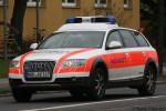Audi A6 allroad quattro - Gerken - NEF (a.D.)