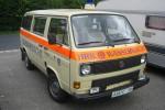 Wasserwacht Hirschbach 14/01 (a.D.)