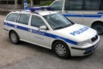 Postojna - Policija - FuStW