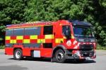 Leigh - Greater Manchester Fire & Rescue Service - TRU