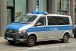 H-PD 718 - VW T6 - FuStW