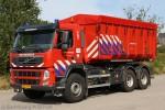 Woensdrecht - Brandweer - WLF - 20-1481