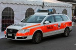 Ticino - Polizia Cantonale - Patrouillenwagen - 2100