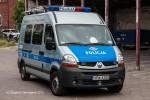 Szczecin - Policja - VUKw - W280